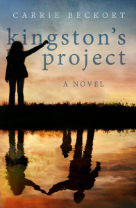 Carrie Beckort- Kingston's Project
